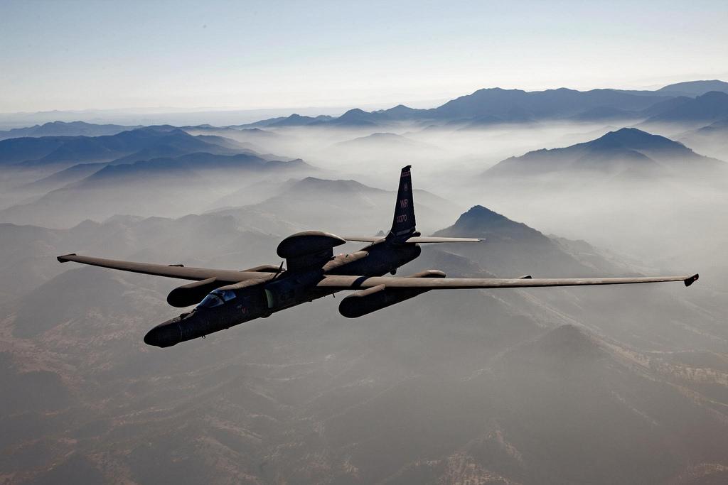 The Aviationist 187 Lockheed U 2