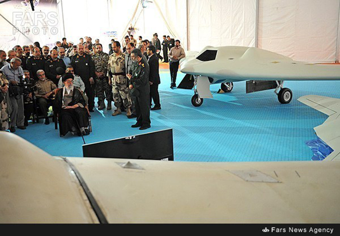 iranian drones with Lockheed Martin Rq 170 Sentinel on Iran Has Built A Drone That Could Actually Save Lives in addition Breaking Usaf F 15e Strike Eagle Shoots Pro Assad Drone moreover Iran S Army Ground Force Furnished With New Weapons moreover Iran Shots Down Of Rq 170 Sentinel as well Iran Satellites And Tomcats.