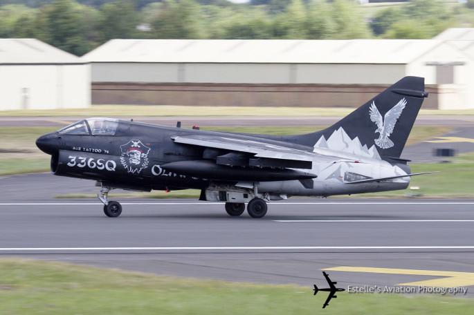 A-7 HAF