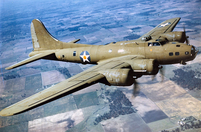 B22 Bomber