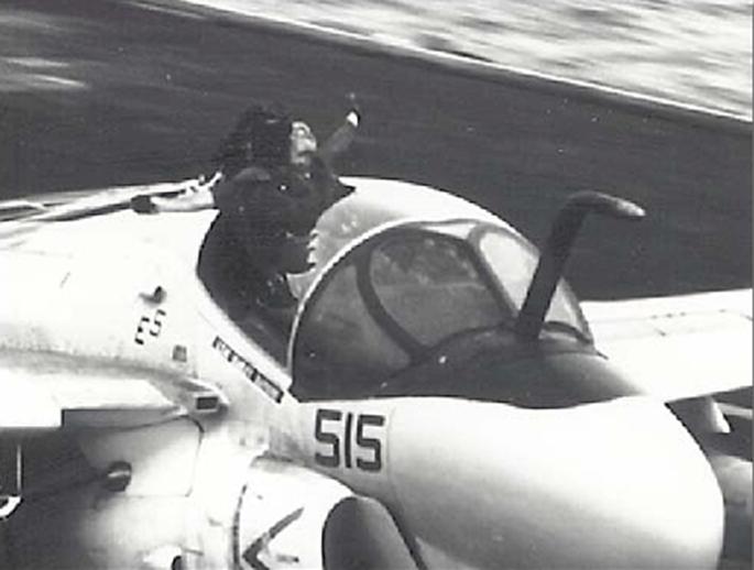 KA-6D close up
