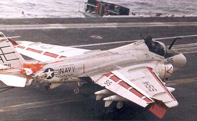 KA-6D trap