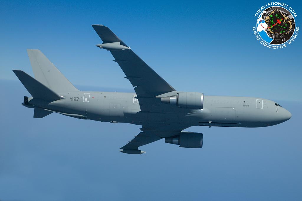 Boeing KC-767 - Wikipedia