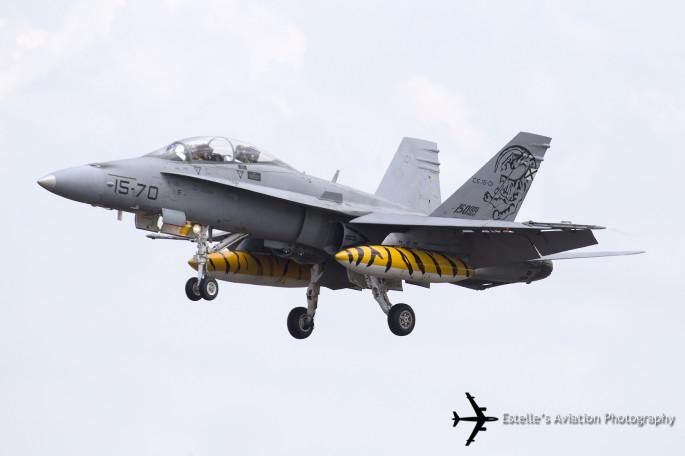 SpAF Hornet