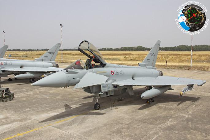 Typhoon lineup