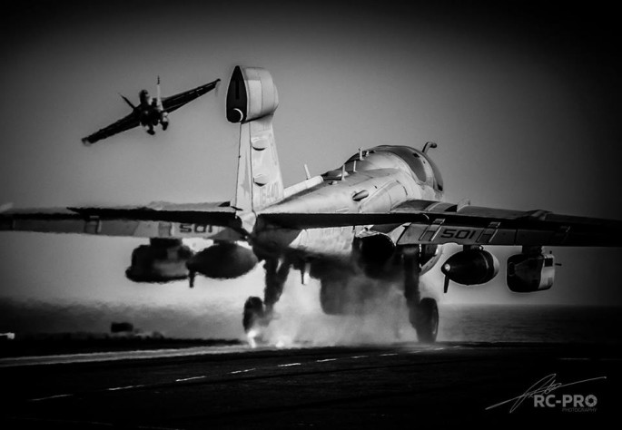 EA-6B