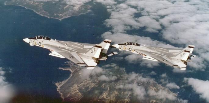 F-14 VX4