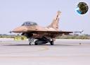 06. F-16B. NSAWC. Nas Fallon. 18.07.2014