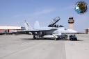 502. EA-18G. NSAWC. NAS Fallon. 18.07.2014