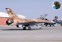 51. F-16A. NSAWC. Nas Fallon. 18.07.2014
