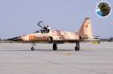 AF-07. F-5N. VFC-13. NAS Fallon. 18.07.2014