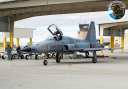 AF-11. F-5N. VFC-13. NAS Fallon. 03.02.2014
