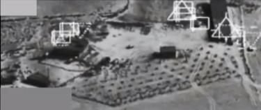 F-15 Sniper Targeting Pod