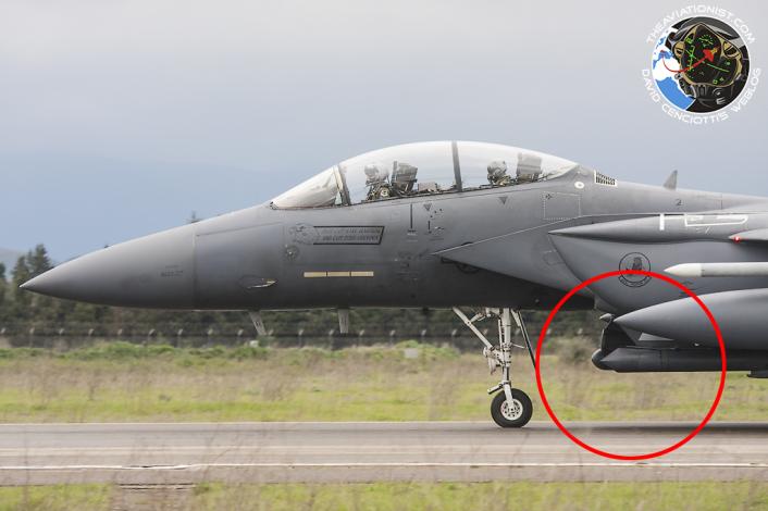 F-15E Sniper
