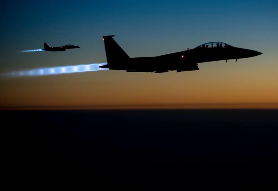 Slikovni rezultat za american plane crashes in syria