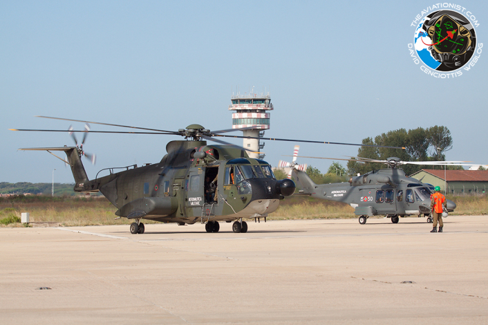 HH-3F and HH-139A