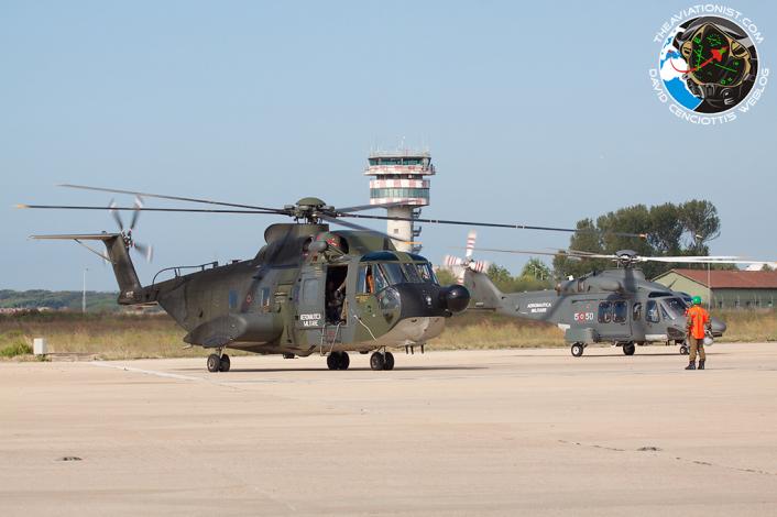 HH-3F y HH-139A