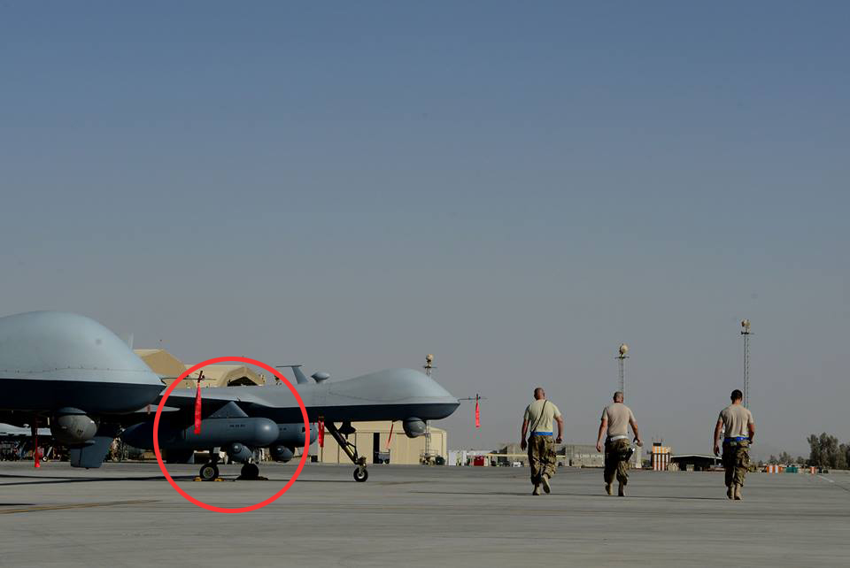 military drone pilots with Eo Ir Pod Mq 9 on Drone Pilots Be Like Were Taking Fire 3184036 besides Its Superman Over California also Mq 9 Reaper furthermore 454101 further Robots At War.