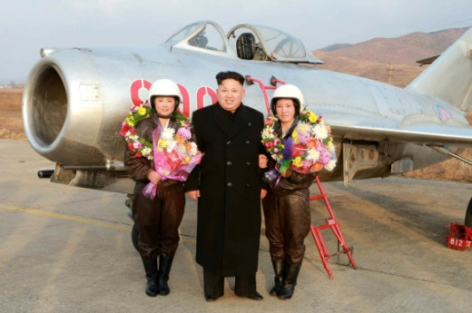 Kim-Jong-Un-female-fighter-pilots.jpeg