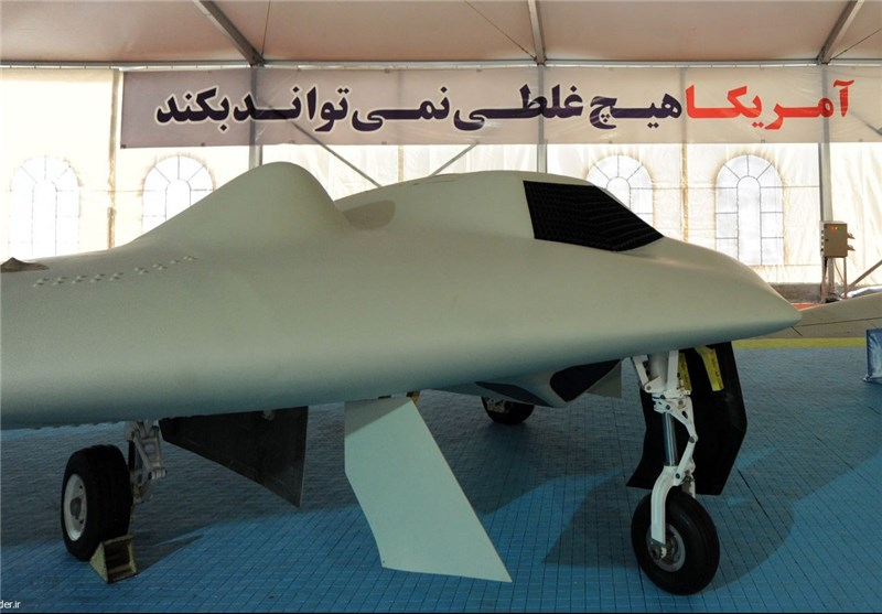the aviationist 187 iran has flown its version of the