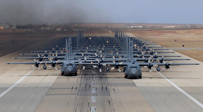 Air Force Pa Program Information