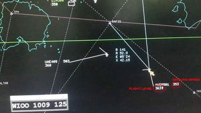 Leaked ATC image GS FL