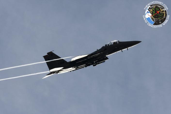 F-15E 422 TES