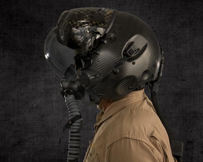 F-35 helmet LM 4