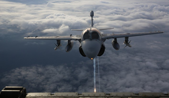 Prowler flares