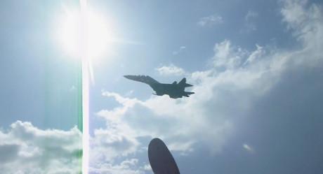 Su-30MK2 Uganda AF