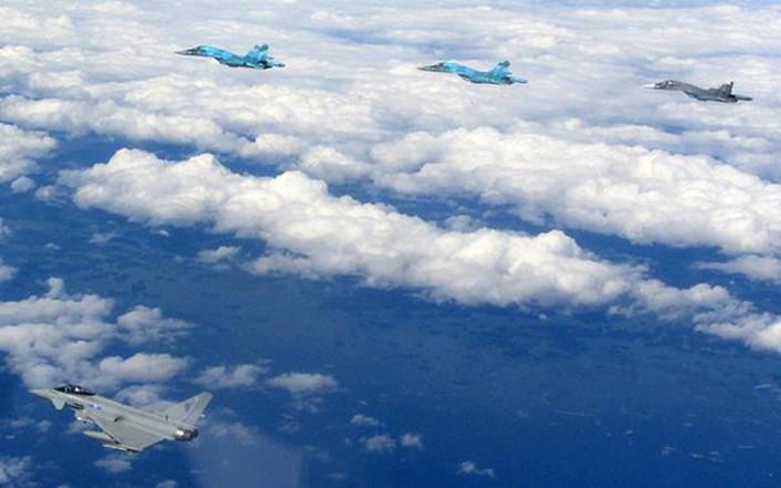 Su-34s Jul. 24 2