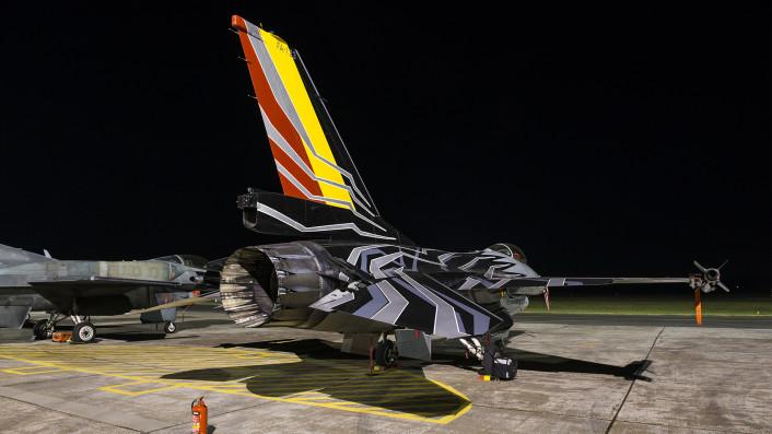 Radom airshow night_23