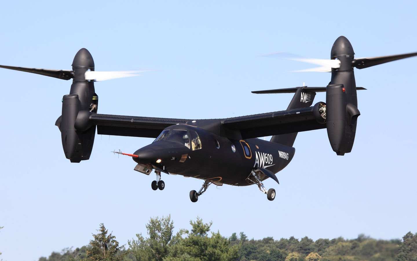 Italy Armed Forces thread: AW609