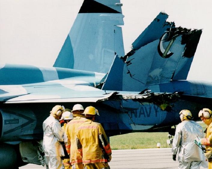 F/A-18A 1
