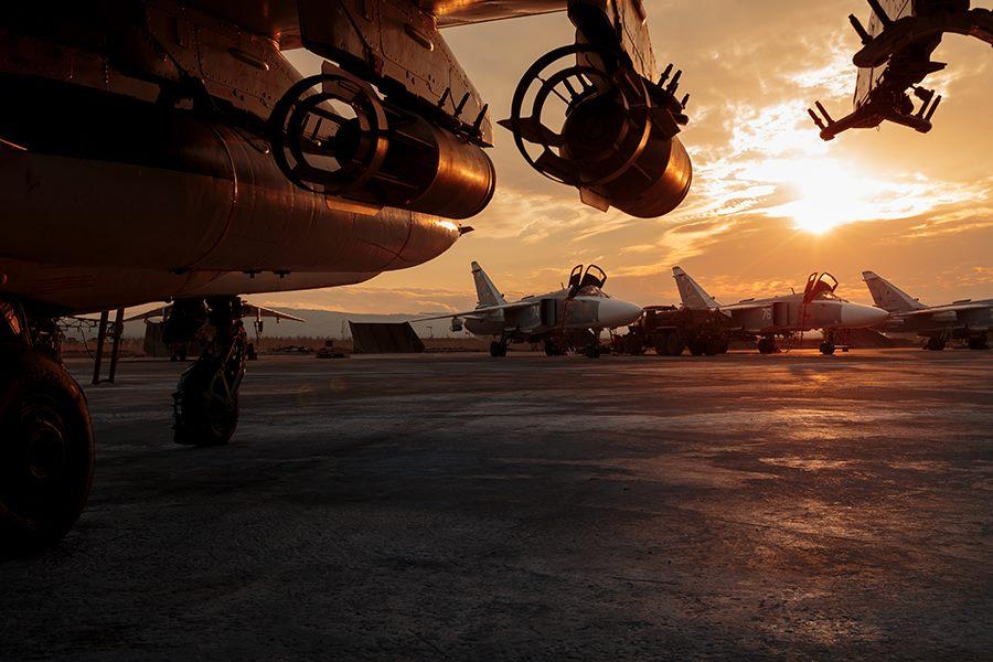 Rússia advertiu os EUA de ofensiva contra forças sírias em meio a novos ataques contra bastião de rebeldes em Aleppo