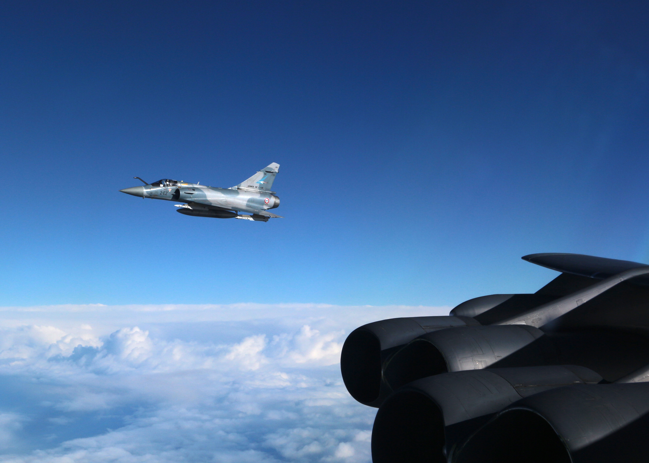 The Aviationist » French Air Force
