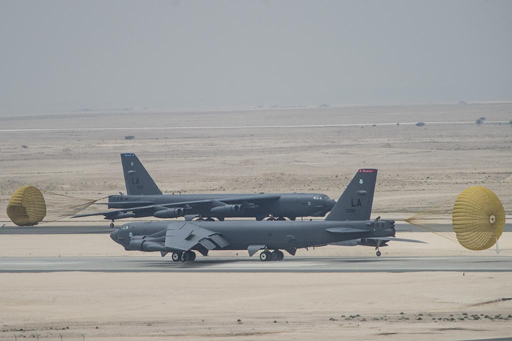 B 52 The Aviationist »...