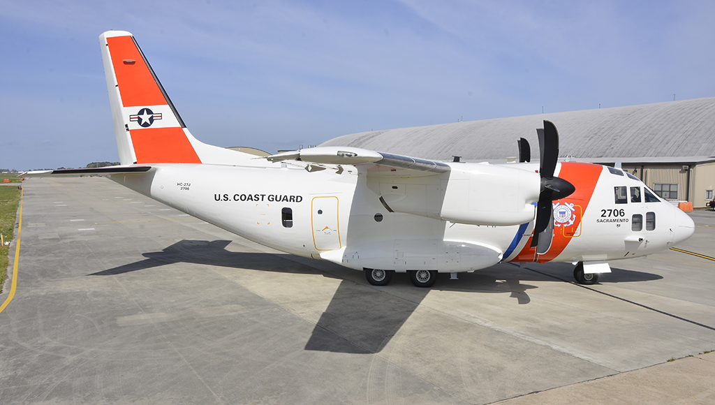 what is the cost of helicopter with U S Coast Guard Introduces First C 27j Medium Range Surveillance Airplane In The Services Colors on Lonestar Kit Helicopter Design Mini Helicopter Personal Helicopter moreover The Us Army Testing Devastating New Weapon Super Bazooka 18311 likewise Lockheed Martin KC 130 moreover Iveco Daily E6 additionally King Air 200 C 12.