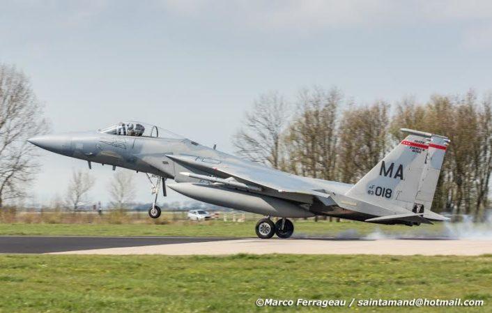 F-15 ANG Leeuwarden 5