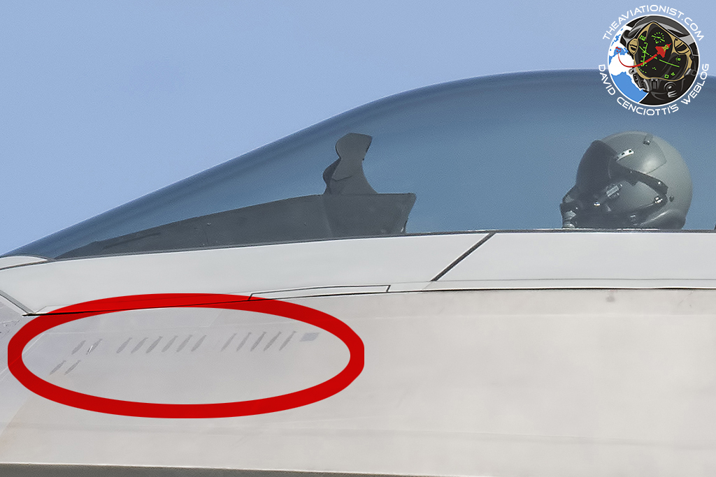 f 22 raptor shows battle scars business insider