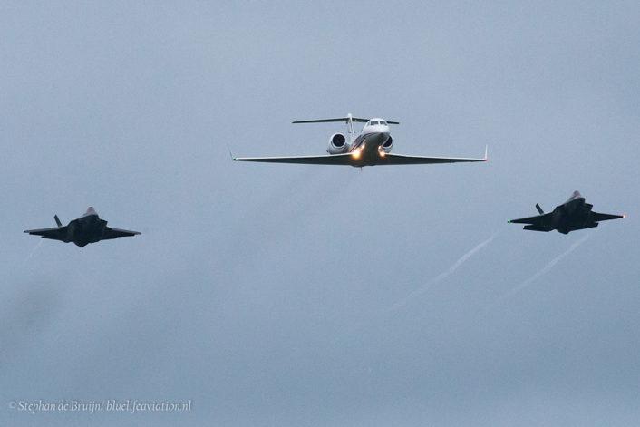 F-35A arrival, Leeuwarden 20160523 (Stephan de Bruijn) (2)