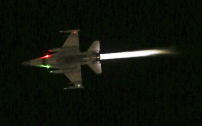 fost - Lovitura de stat a lui Onan si pizdificarea lui Erdogan sultan F-16-coup-706x441