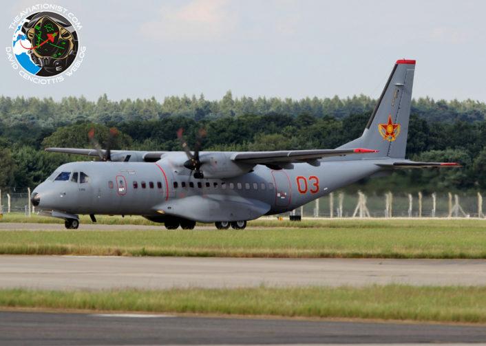 KAF C-235M 2