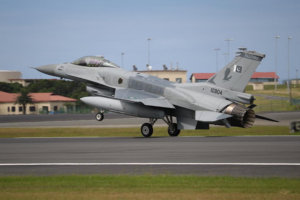 PAAF F 16 3