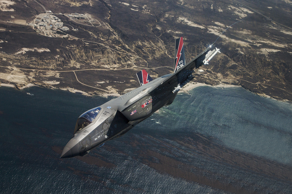 Dot E Leaked Memo Suggests F 35 May Never Be Ready For Combat Pilot Doesn T Agree