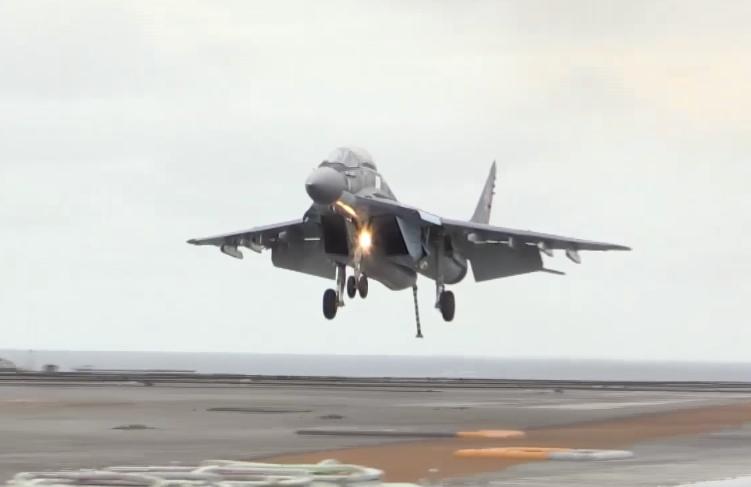 Russia Says Its Strike in Syria Killed 30 Al-Qaida Fighters