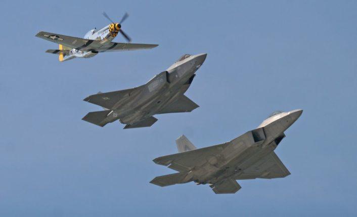 The Aviationist » U.S. F-35 Update: F-35A to Red Flag ...