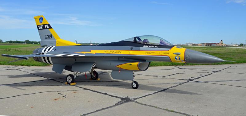 Foto de la Semana - Página 22 F-16-paint-scheme