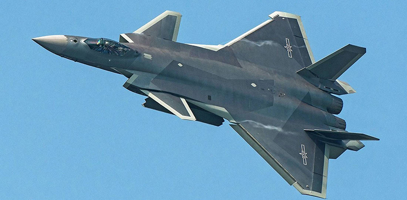 Image result for china's stealth fighter