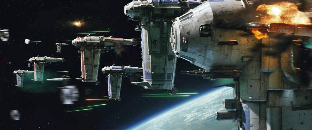 Bildergebnis für star wars 8 scene